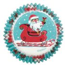 Baking Cups Sweet Holiday Sharing pk/75